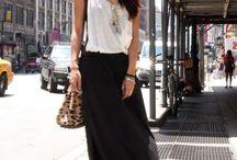 Fashion / by Sydney Artt