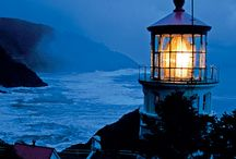 Lovely Lighthouses / Lighthouses
