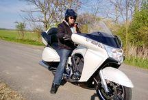 Victory Vision / Victory Vicion Motorcycles von Manfred und Andrea Krammer