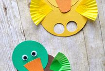 Kids Craft & Origami