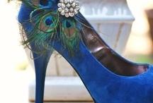 peacock wedding / by Munaluchi Bride Magazine