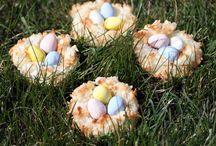 Easter / by Annemarie Schmitt
