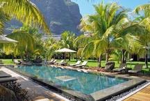 La Paradis Mauritius