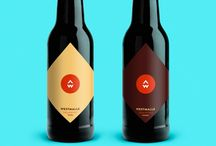 diseños etiqueta cerveza