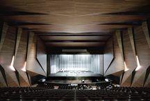 Acústica arquitetônica