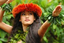 Polinesian Dances