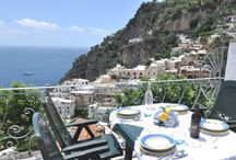 Holiday Houses - Campania