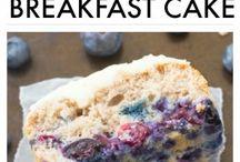sarapan kue