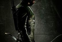 Arrow / TV Show / by Frank Wuzzardo