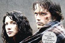 Outlander (série et livres)