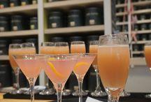 The 'Pink' Press Launch - Marylebone