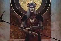 Dragon Age: Flemeth