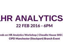 HR Analytics / Driving business performance through HR Analytics