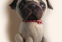 Pugs - Мопсы