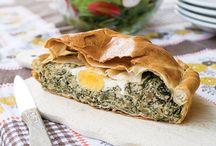 Easter Recipes (Vegetarian & Vegan) / Easter Recipes (Vegetarian & Vegan)