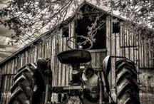 Barns/Churches