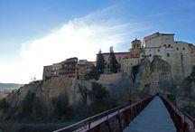 Cuenca, España / Qué ver y hacer en Cuenca, guía turística de la ciudad española. http://queverenelmundo.com/Espana/Cuenca/Capital/Que-ver.php