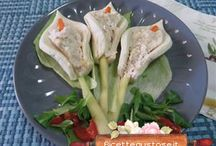 Antipasti con pan carrè - Ricette / Ricette antipasti con pancarrè https://www.ricettegustose.it/Antipasti_pancarre_index.htm #antipasto #ricettegustose #ricette #gustose #recipe #receta #food #starter #appetizer
