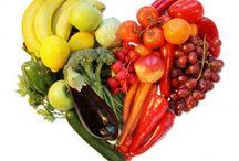 Dash Diet Recipes / by Carol Kerton