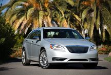 Chrysler Reviews by Edmunds