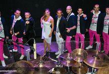 La Orquesta Galeón / Nuestras fotos. Nuestros componentes y making off