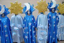 Carnevale vestiti