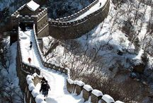 Adventures in China / Might be moving to China so let's check it out... / by Bekkah Storer