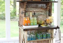 Repurposed Doors / by Black Dog Salvage