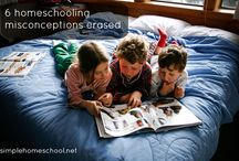 Home School Articles