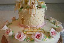 vestiti e torte