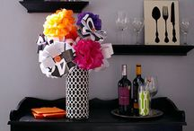 Dining room / by Heather Thomas