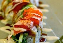 Sushi Lover / Love, Zen and the art of Sushi