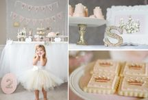 kids parties / by HipNotic Occasions