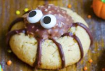 Halloween Recipes / Spooky recipes for Halloween