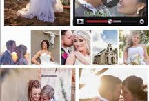 Wedding Photographers / Finding the right photographer for you wedding is almost more important than finding the right dress. Here are some suggestions.