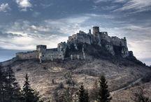 MEDIEVAL Slovakia ❤️