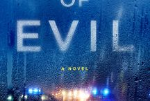 Badge of Evil / From the same deadly crucible that forged Al Qaeda and ISIS, a new terrorist plot threatens to strike at the heart of America, and it'll take an uneasy alliance between New York's sharpest investigative journalist and one of its toughest private eyes to take them down. Badge of Evil is the first novel in a bold new thriller series from the writing team of private investigator Bill Stanton and award-winning journalist Craig Horowitz.
