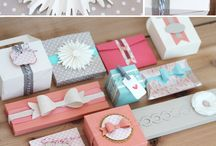 Amazing Gift Packaging / Beautiful, clever and creative gift packing for every occasion.