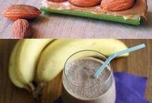 Recept hälsa fitness mat och dryck