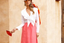 My Style - Spring/Summer / by Jara Downs