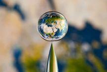 magic earth / inspiration photography