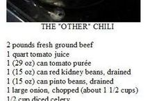 THE OTHER CHILI