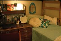 Dorm Layout / by Marion Sanchez