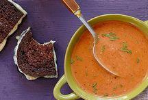 Soup's On / by Cindy Paulsen