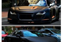 Cars I'll have one day
