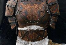 armore
