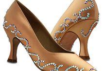 scarpe danze standard