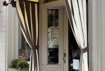 Salon Design: Curb Appeal