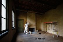 Domingue Architectural Finishes