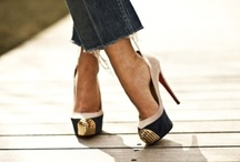 Shoes that Could Change Your Life / by Blogger Not BIllionaire
